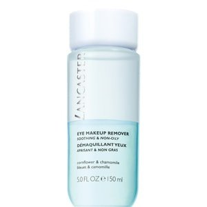 Lancaster Lancaster Soothing And Non Oily Lancaster - EYE MAKE-UP REMOVER Make up remover