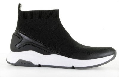 Cole Haan Cole Haan ZeroGrand All Day Stitchlite W13354 Zwart Damessneakers