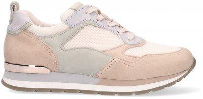 Gabor Witte Gabor Lage Sneakers 365