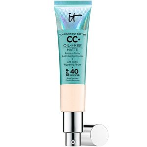 It Cosmetics It Cosmetics Your Skin But Better It Cosmetics - Your Skin But Better Cc+ Cream Oil Free Matte Spf 40 - 32 ML
