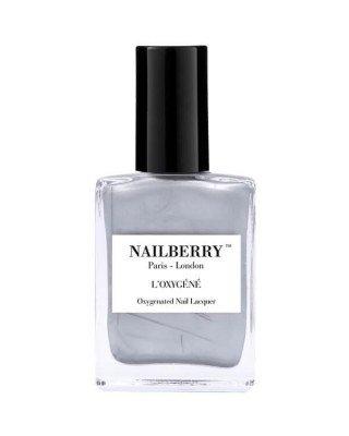 Nailberry Nailberry - L'Oxygéné Silver Lining - 15 ml