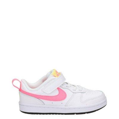 Nike Nike Court Borough klittenbandschoenen
