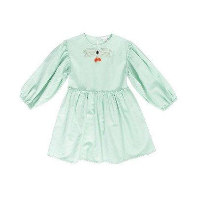 Stella Mccartney Short-sleeved dress