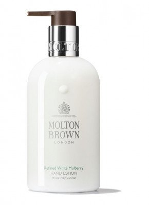 MOLTON BROWN Molton Brown Refined White Mulberry Hand Lotion - handcrème