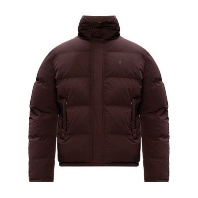 AllSaints 'Novern' jacket with logo