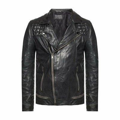 AllSaints 'Conroy' leather jacket