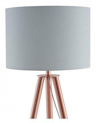 Artistiq Living Artistiq Vloerlamp 'Jose', 154cm, kleur Wit