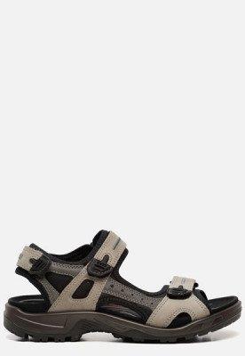 ECCO Ecco Offroad sandalen grijs