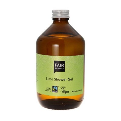 Fair Squared Fair Squared Douchegel Lime