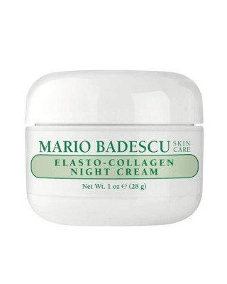 Mario Badescu Mario Badescu - Elasto Collagen Night Cream - 29 ml
