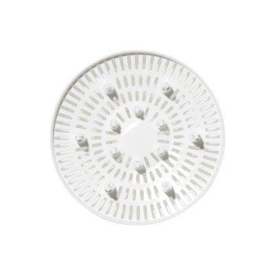 T3 T3 Cura SoftCurl White Diffuser