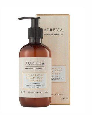 Aurelia London Aurelia - Restorative Cream Body Cleanser - 250 ml
