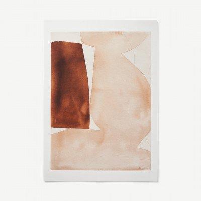 MADE.COM Bloom door Berit Mogensen Lopez, print, 50 x 70 cm