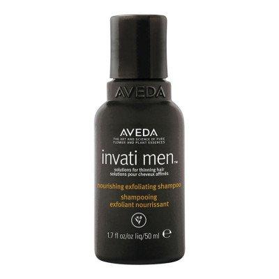 AVEDA Aveda Invati Men Nourishing Exfoliating Travel Size Shampoo 50 ml