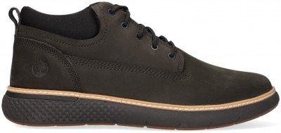 Timberland Groene Timberland Hoge Sneaker Cross Mark Chukka