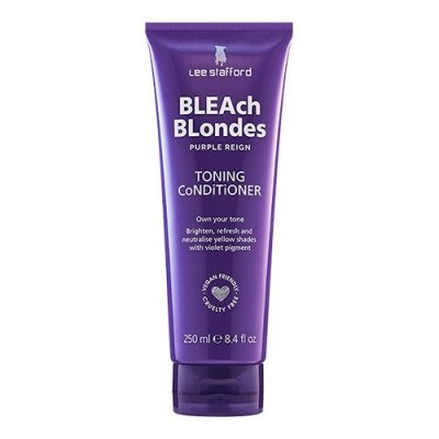 Lee Stafford Lee Stafford Bleach Blondes Toning Conditioner