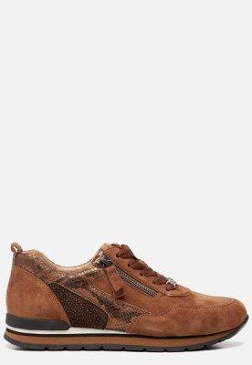 Gabor Gabor Comfort sneakers cognac