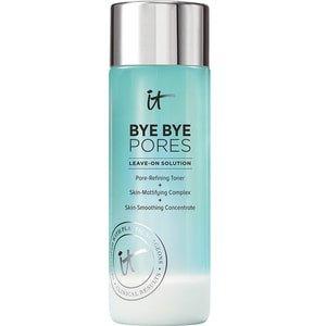 It Cosmetics It Cosmetics Bye Bye Pores Leave On Solution Pore Refining It Cosmetics - Bye Bye Pores Leave On Solution Pore Refining Toner