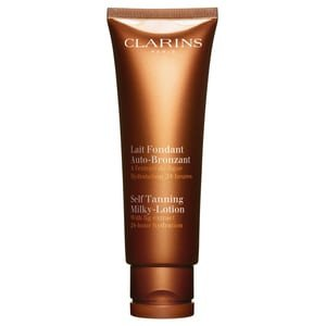 Clarins Clarins Self Tanners Clarins - Self Tanners Self Tanning Milky Lotion