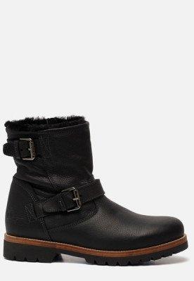 Panama Jack Panama Jack Faust Igloo C26 boots zwart