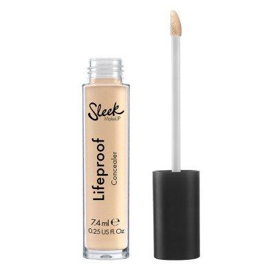 Sleek Vanilla Shot (02) Lifeproof Concealer 7.4 ml