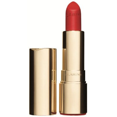 Clarins 761 - Spicy Chili Joli Rouge Velvet Lipstick 3.5 g