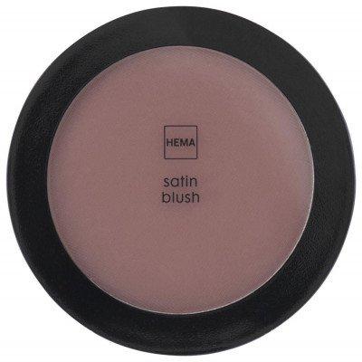 HEMA HEMA Satin Blush 36 Vampy Smoke (roze)