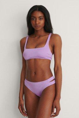 Trendyol Trendyol Bikinibroek - Purple