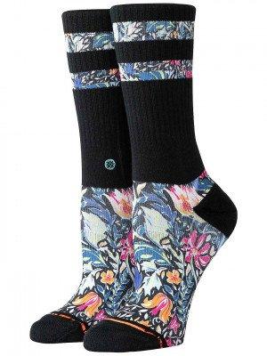 Stance Stance Zoe Crew Socks zwart