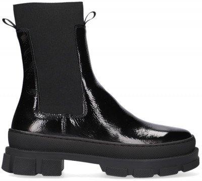Tango Zwarte Tango Chelsea Boots Romy Welt New 1