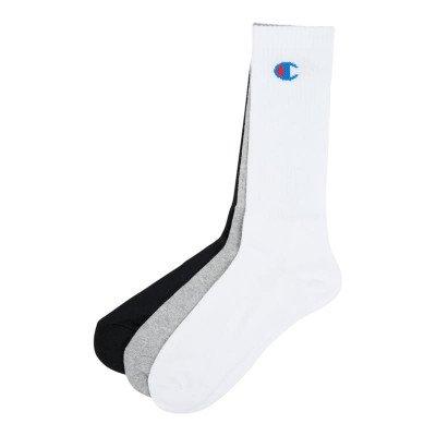 Champion Sokken met stretch, set van 3 paar