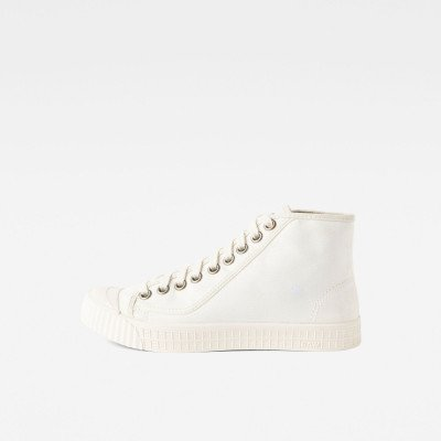 G-Star RAW Rovulc HB Mid Sneakers - Wit - Dames