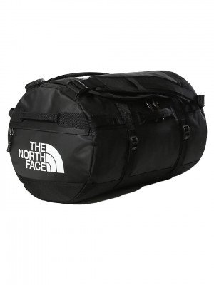 The North Face THE NORTH FACE Base Camp Duffel S Travel Bag zwart