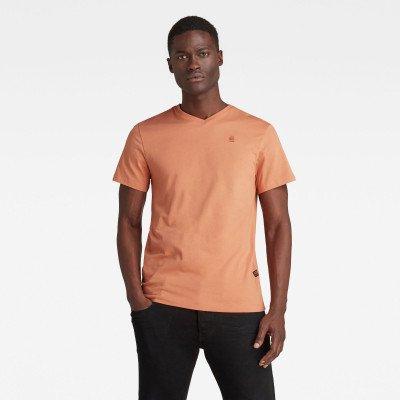 G-Star RAW Base-S T-Shirt - Roze - Heren