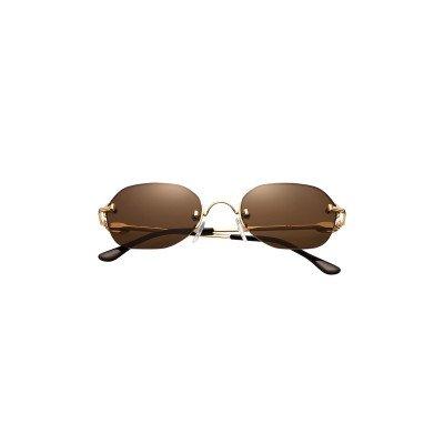 Supreme Supreme River Sunglasses Brown (SS19)