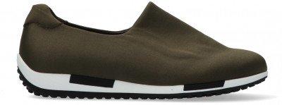 Gabor Groene Gabor Lage Sneakers 052.1