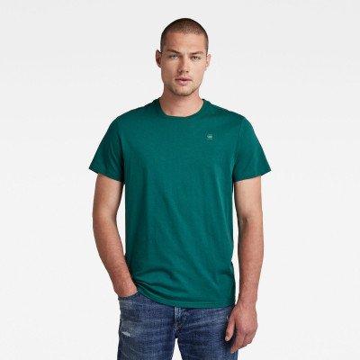 G-Star RAW Base S T-Shirt - Groen - Heren