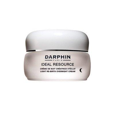 Darphin Darphin Ideal Resource Light Re-Birth Overnight Cream Nachtverzorging 50ml