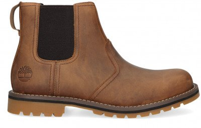 Timberland Bruine Timberland Chelsea Boots Larchmont Chelsea