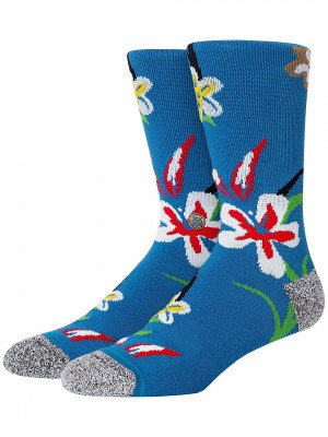 Stance Stance Our Roots Socks blauw