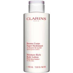 Clarins Clarins Body Clarins - Body Moisture-rich Body Lotion - 400 ML