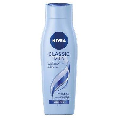 Nivea Nivea Classic Mild Care Shampoo 250ml