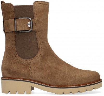 Gabor Cognac Gabor Chelsea Boots 731.2