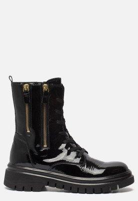 Gabor Gabor Biker boots zwart