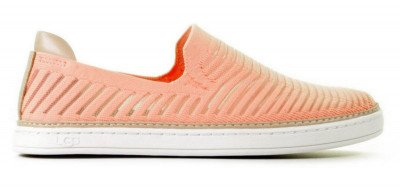 UGG UGG Sammy Breeze Roze Damessneakers