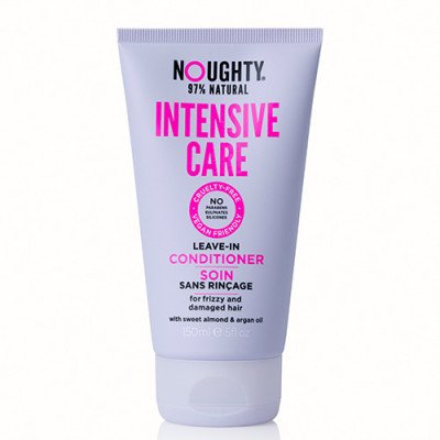 Noughty Noughty Intensive Care Leave-In Conditioner