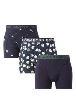 Bjorn Borg Björn Borg Sammy boxershorts met logoband