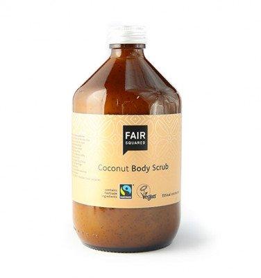 Fair Squared Fair Squared Body Scrub Coconut