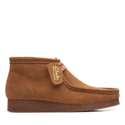 Clarks Wallabee Boot 2
