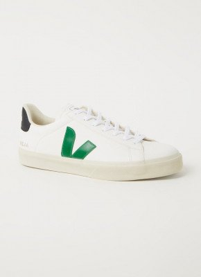 Veja Veja Campo sneaker van leer